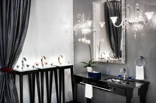 Bakara slavine i asesoar za kupatilo slika 8