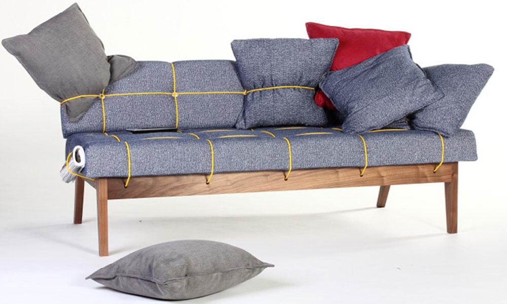 Bandži sofa