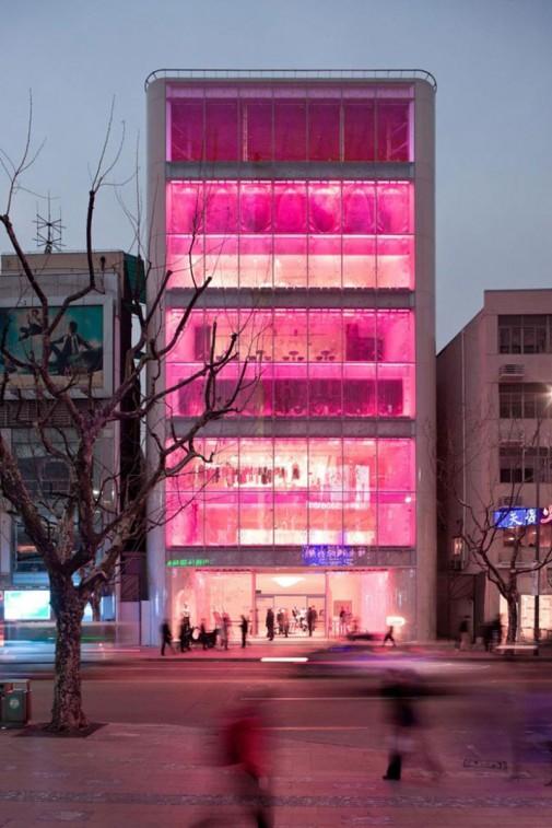 Barbi prodavnica u Šangaju slika2