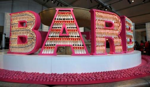 Barbi prodavnica u Šangaju slika4