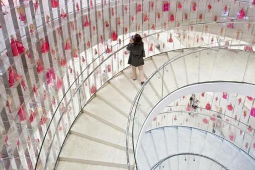 Barbi prodavnica u Šangaju slika5