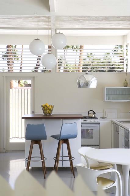 Barske stolice u kuhinji slika 4