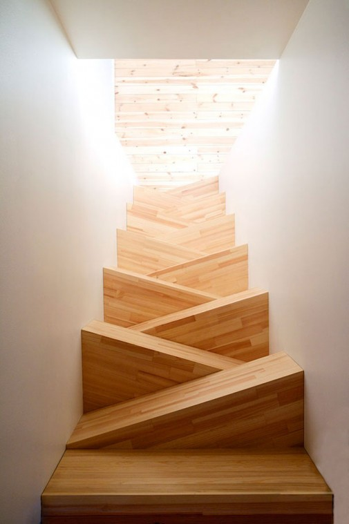 Cik-cak stepenice