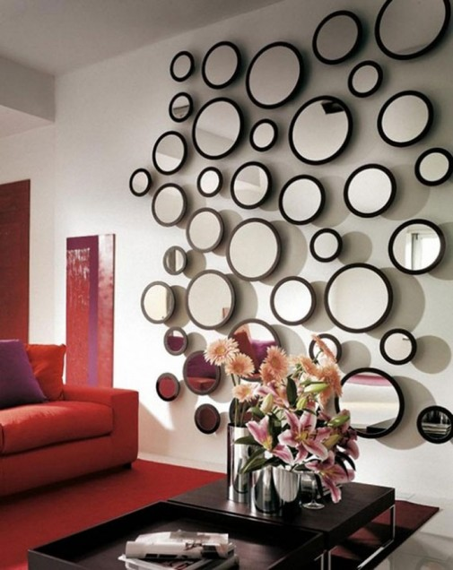 Dekorativan detalj za svaku dnevnu sobu slika3
