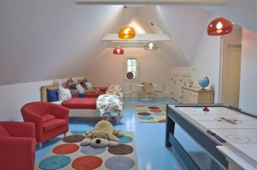 Igraonica u kući slika 7