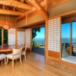 Japanska vrata i paneli