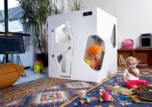 Kjoto kućica za decu slika 2