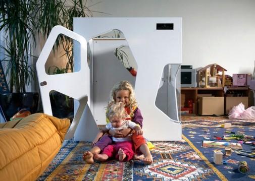 Kjoto kućica za decu slika 5