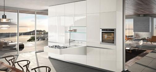 Kompaktna kuhinja slika2