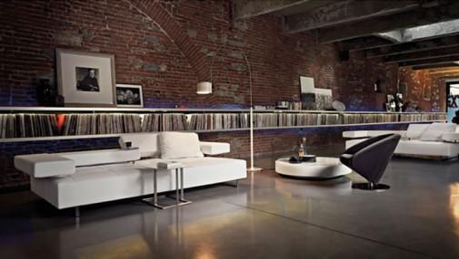 Kožna sofa slika3