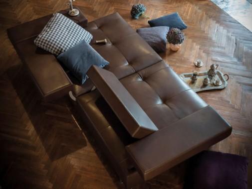 Kožna sofa slika4