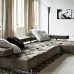 Kožna sofa