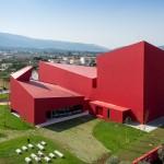Kuća umetnosti i kulture Portugal