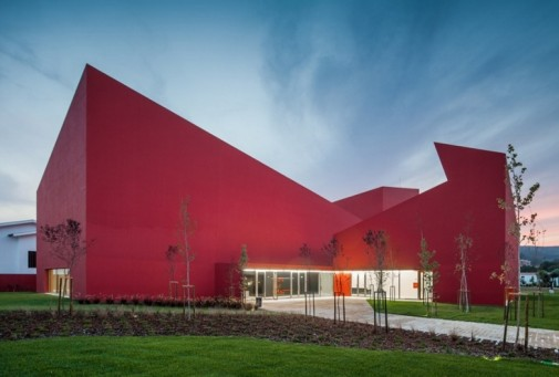 Kuća umetnosti i kulture Portugal slika 2