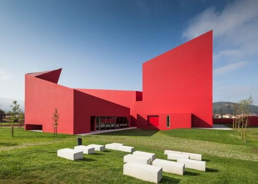 Kuća umetnosti i kulture Portugal slika 3