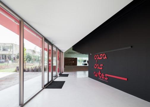 Kuća umetnosti i kulture Portugal slika 4