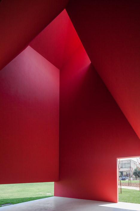 Kuća umetnosti i kulture Portugal slika 6
