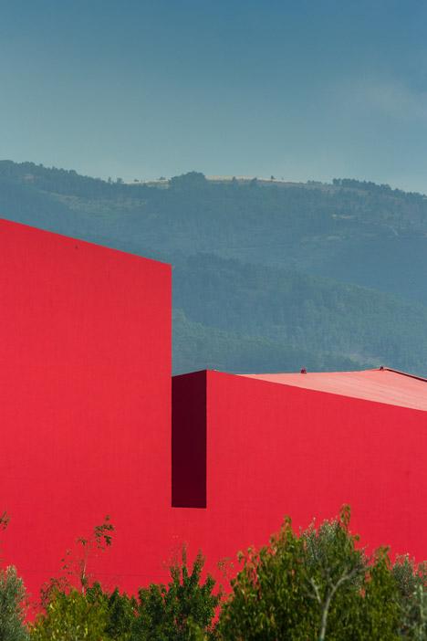 Kuća umetnosti i kulture Portugal slika 7