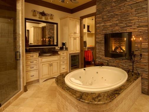 Kupatilo sa kaminom slika5