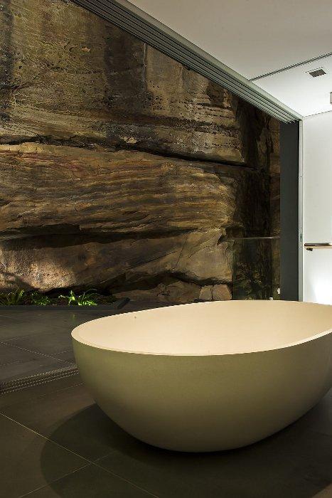 Kupatilo u steni slika 2