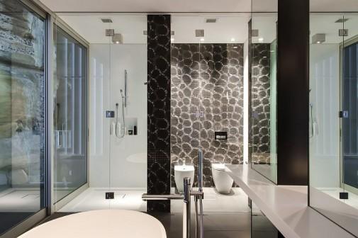 Kupatilo u steni slika 5