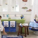 Kupatilo za dečaka