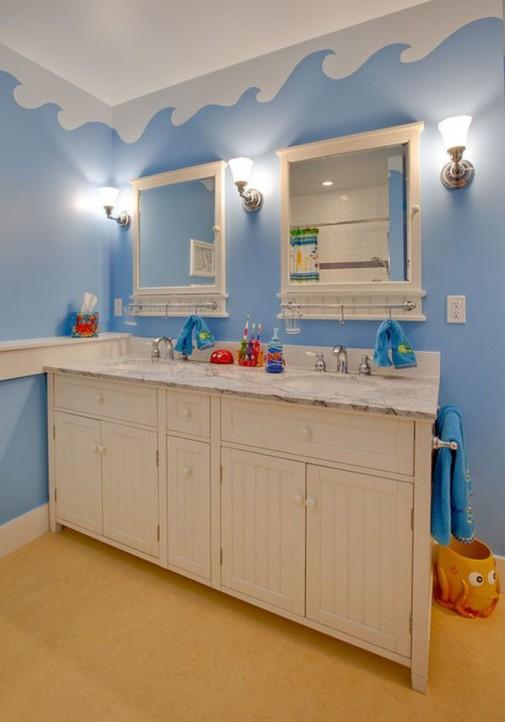 Kupatilo za dečaka slika6