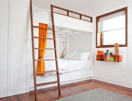 Moderna dečija soba slika3