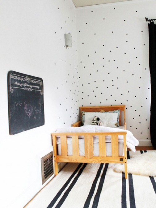 Moderna dečija soba slika4