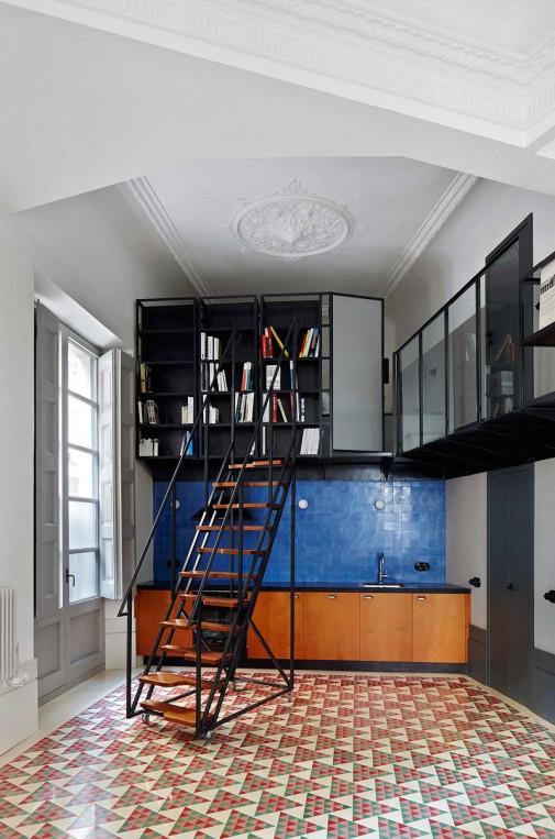 Moderno uređen apartman slika3