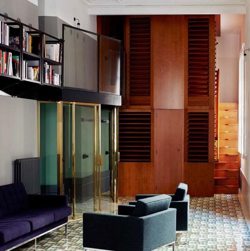 Moderno uređen apartman slika5