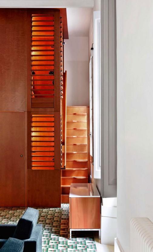 Moderno uređen apartman slika7