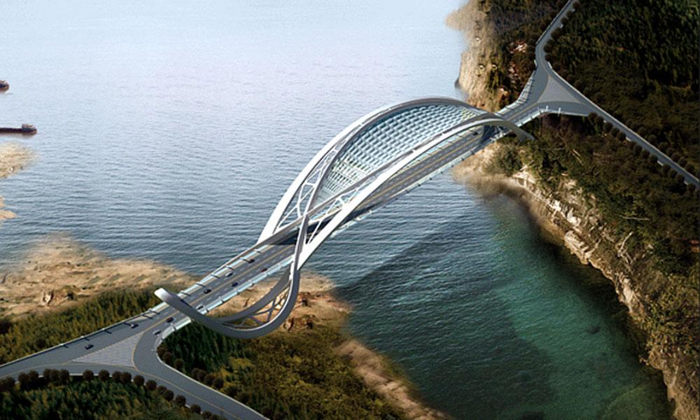 Arhitektura koja spaja ljude - Mostovi - Page 4 Most-Zmaj