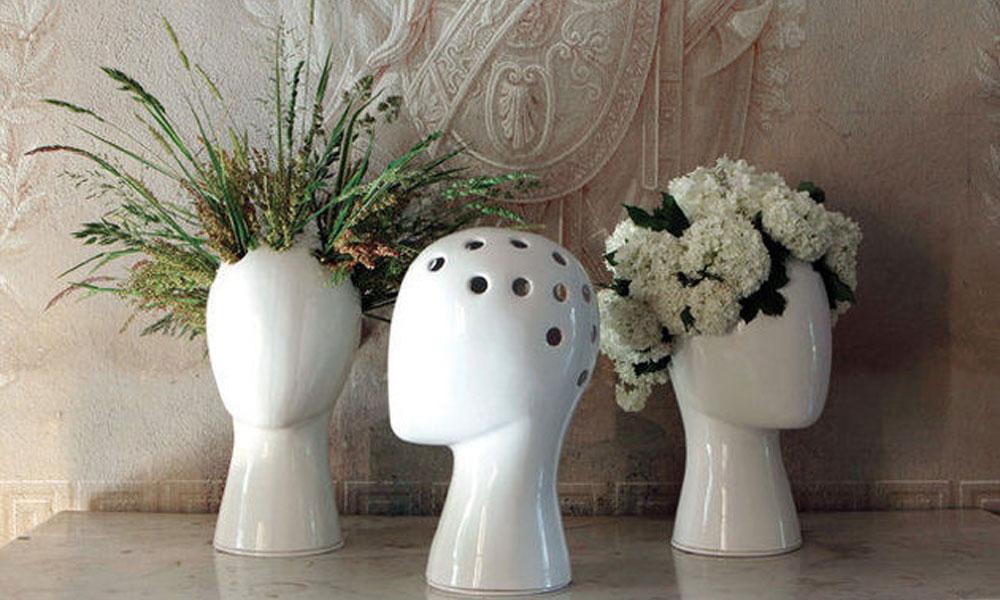 Neobične keramičke vaze