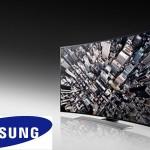 Nova linija Samsungovih zakrivljenih UHD televizora