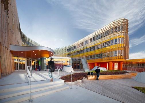 Nove zvezde kampusa Bečkog univerziteta slika4