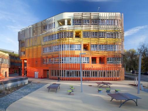 Nove zvezde kampusa Bečkog univerziteta slika5
