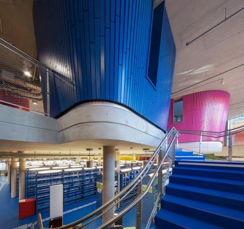 Nove zvezde kampusa Bečkog univerziteta slika7