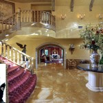 Novi dom Britni Spirs vredan 20 miliona dolara