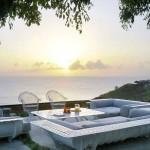 Opčinjavajući hotel u Karibima
