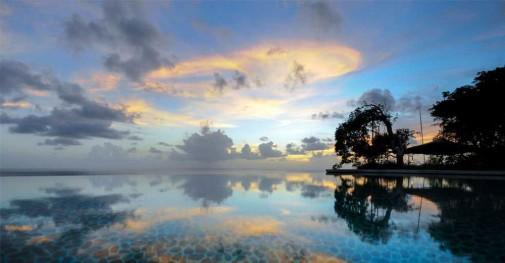 Opčinjavajući hotel u Karibima slika7
