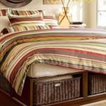 Pametne ideje za odlaganje stvari u spavaćoj sobi