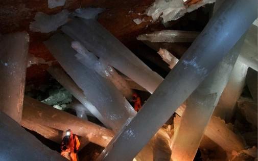 Pećina džinovskih kristala slika 3