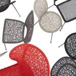 Pletena stolica
