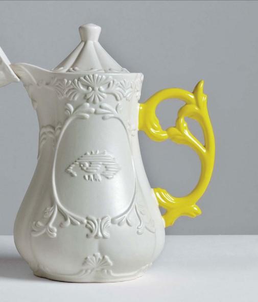 Porcelanski set za čaj slika3
