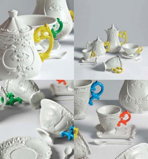 Porcelanski set za čaj slika4