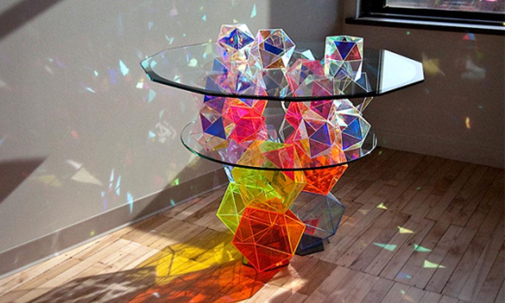 Predivni koktel sto