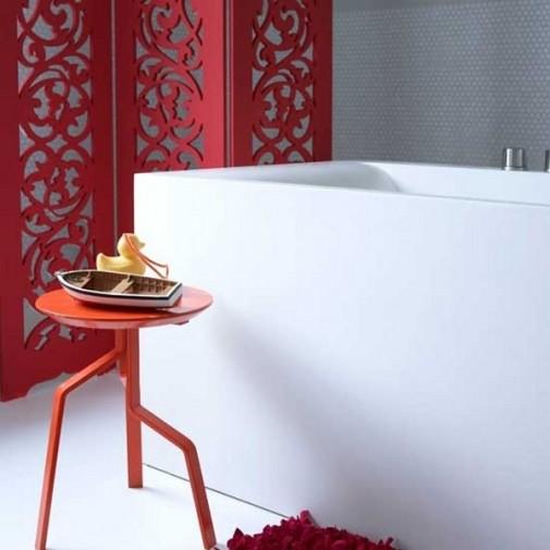Romantika u kupatilu slika 2