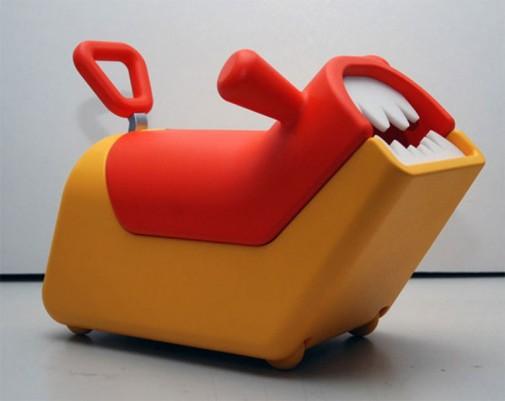 Sakupljač igračaka slika3