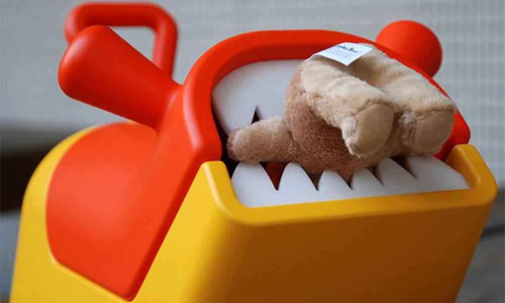 Sakupljač igračaka